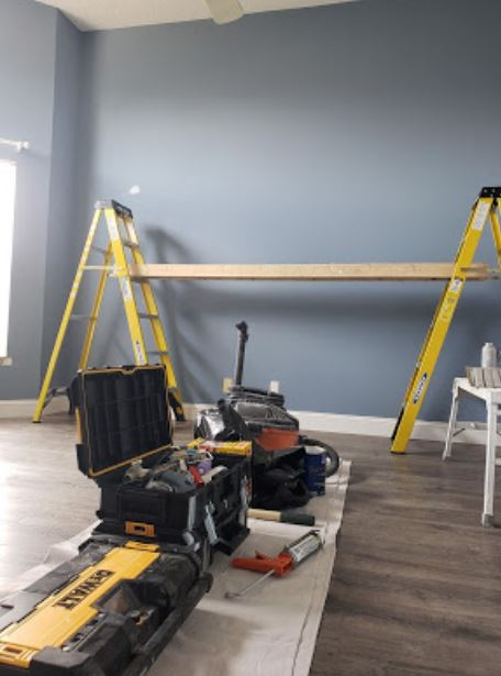 painting Fort Lauderdale