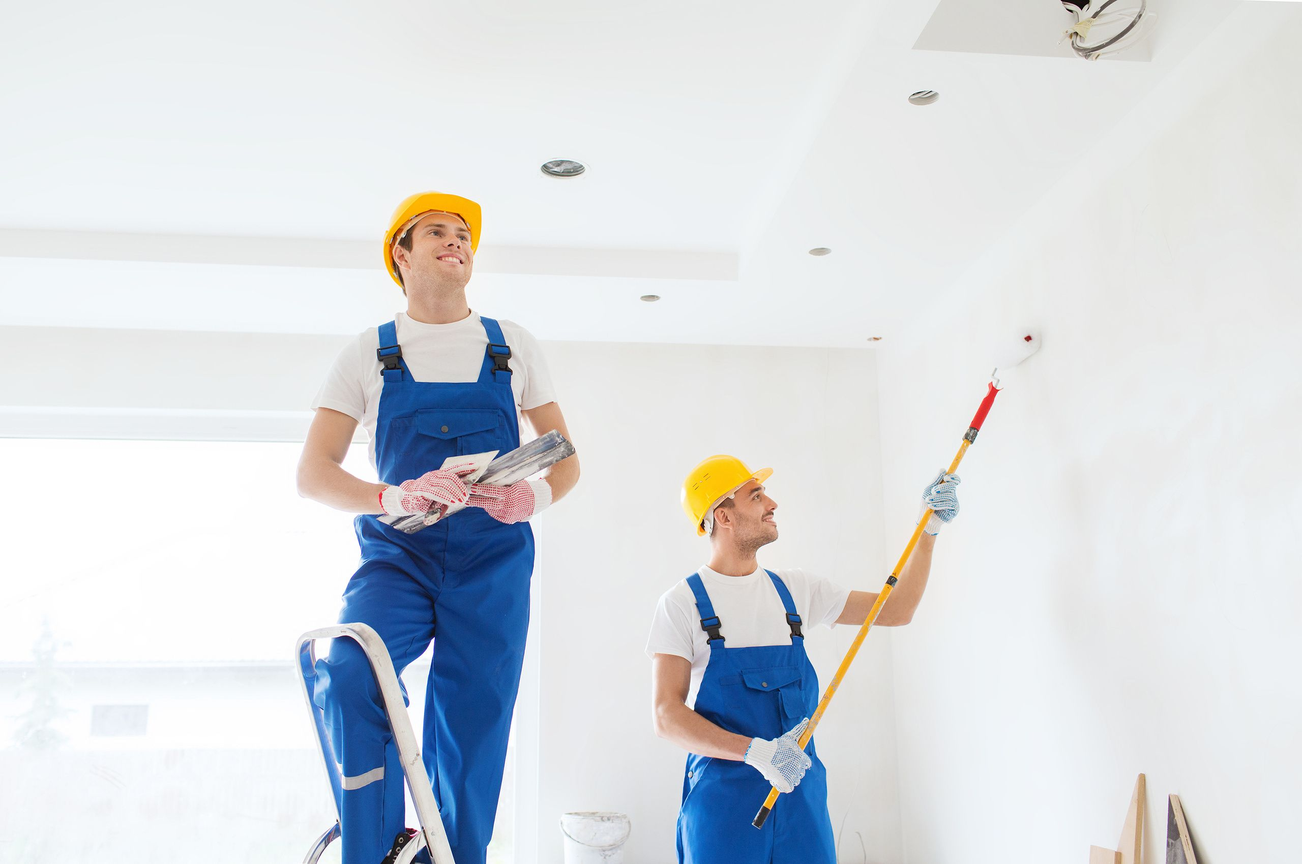 Painter Lakeworth